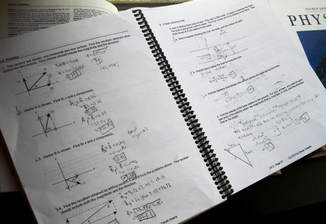 PhysicsCh3